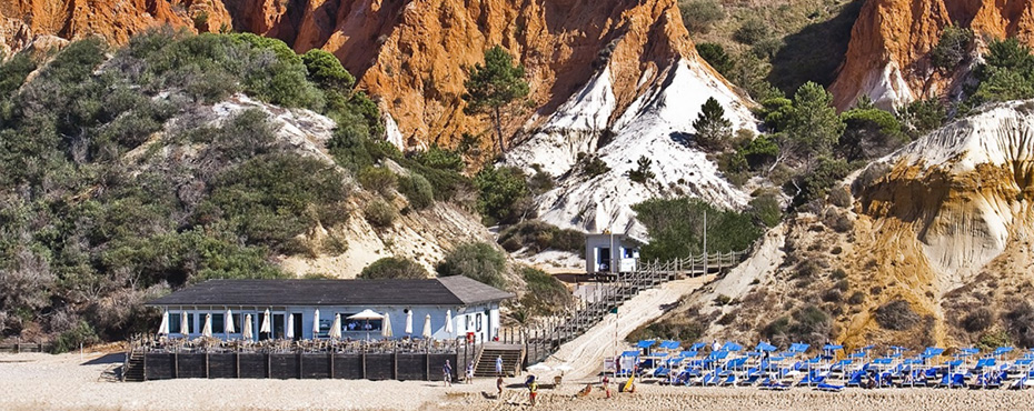 Pine Cliffs Algarve