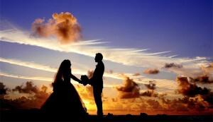 pine cliffs wedding